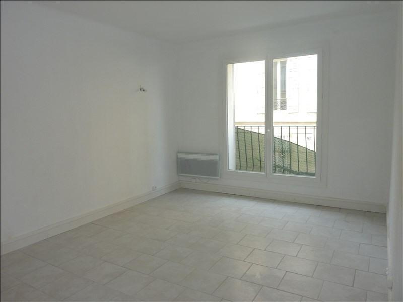 Alquiler  apartamento Marseille 5ème 580€ CC - Fotografía 2