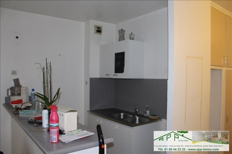 Location appartement Vigneux sur seine 600€ CC - Photo 1