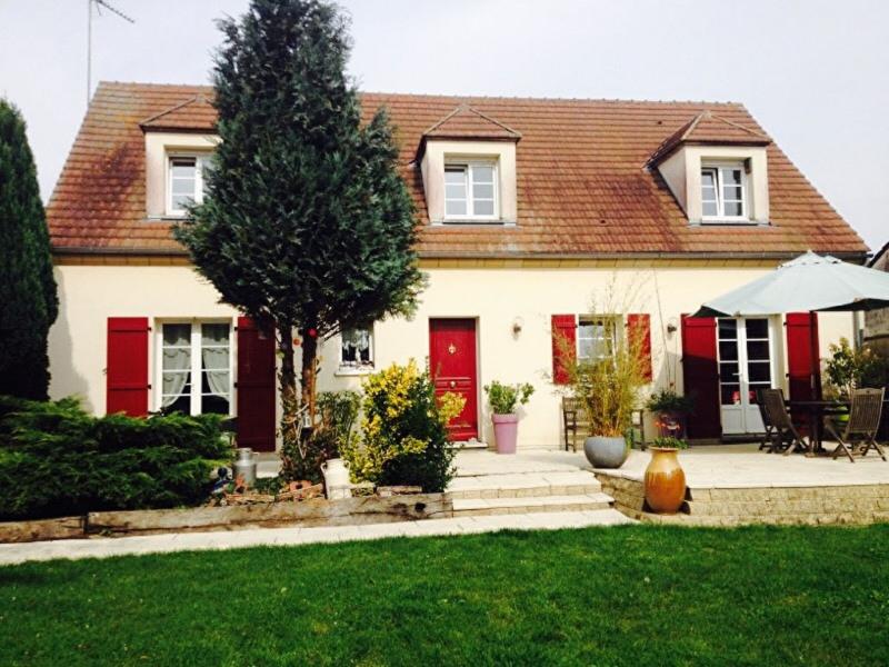 Vente maison / villa Warluis 317000€ - Photo 1