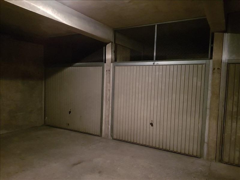 Vente parking Aubagne 40000€ - Photo 2