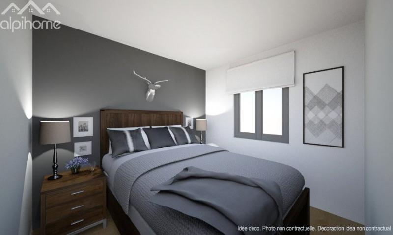Vente appartement Saint gervais les bains 239000€ - Photo 8