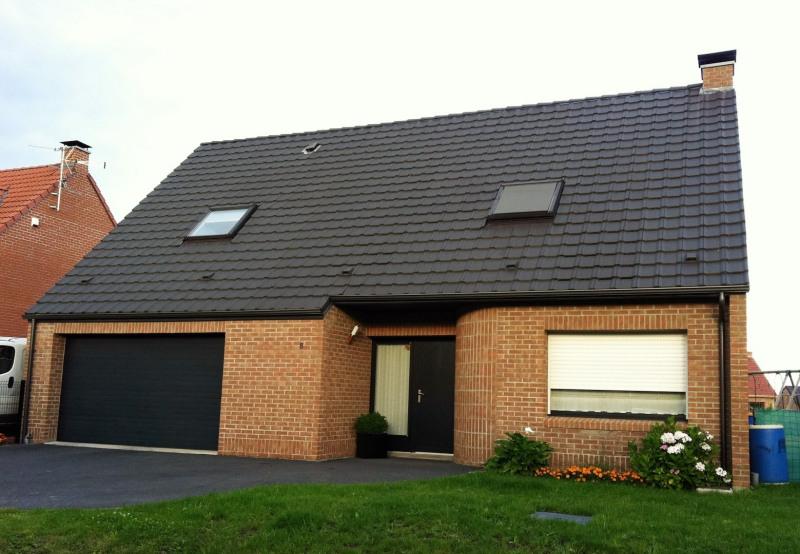 Maison  4 pièces + Terrain 431 m² Carvin par MAISON FAMILIALE - Lille