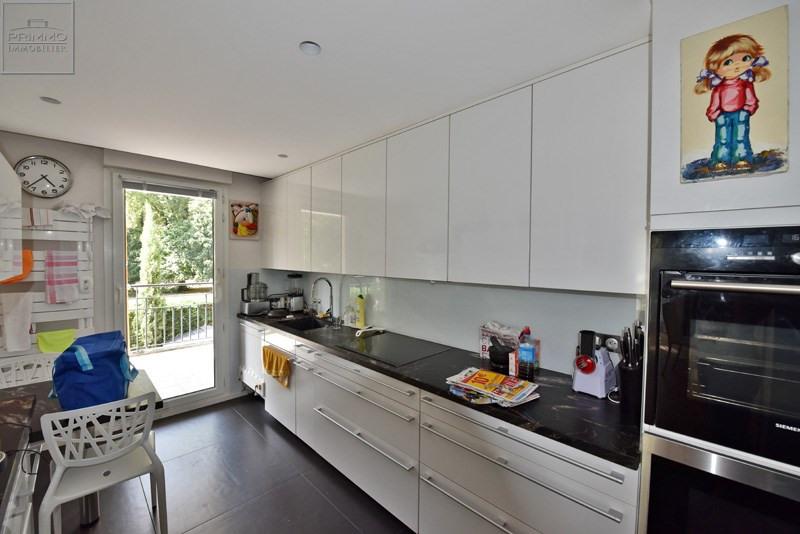 Vente appartement Lyon 9ème 450000€ - Photo 3