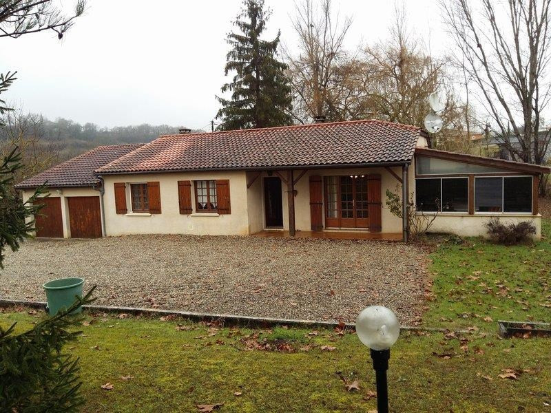 Sale house / villa Foulayronnes 162000€ - Picture 1
