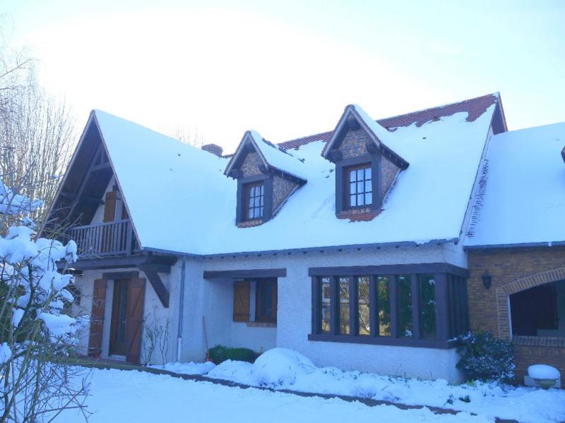 Sale house / villa Conflans sainte honorine 538000€ - Picture 2