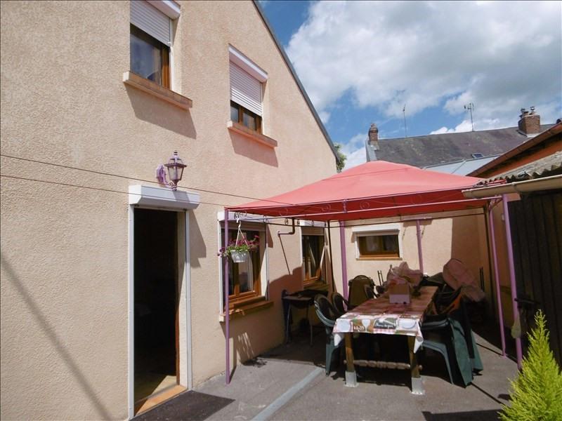 Vente maison / villa St quentin 123100€ - Photo 4
