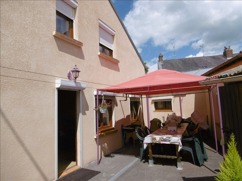 Sale house / villa St quentin 123100€ - Picture 4