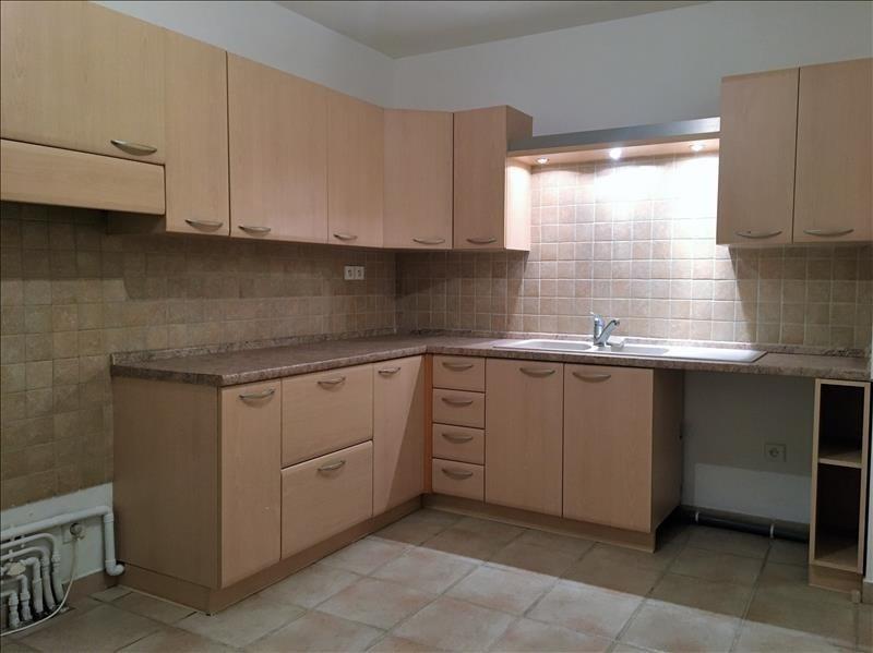 Verkoop  appartement La motte servolex 230000€ - Foto 2