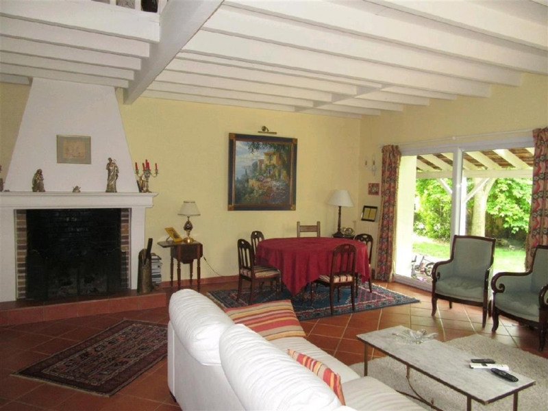 Vente maison / villa Taverny 569 000€ - Photo 4