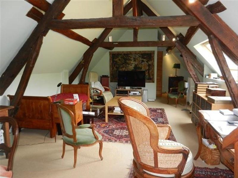 Verkoop  huis Nogent le roi 495000€ - Foto 10