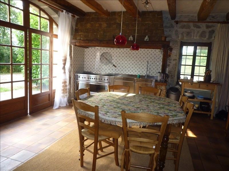 Vente maison / villa Chindrieux 490000€ - Photo 3