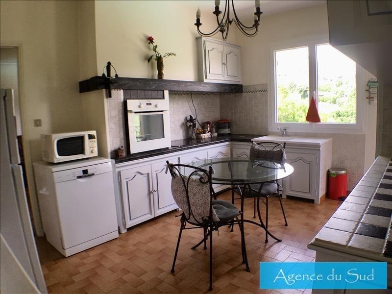 Vente maison / villa La bouilladisse 499000€ - Photo 4