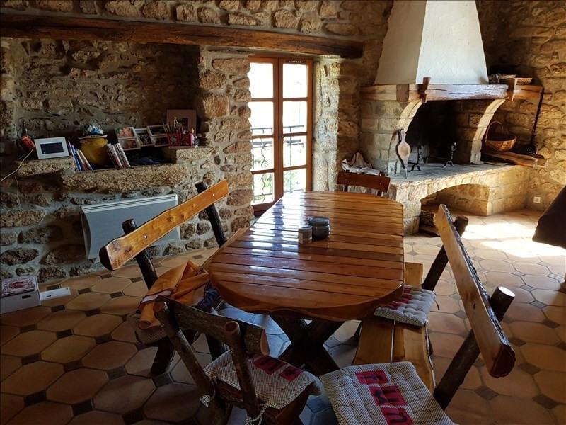 Sale house / villa La salvetat sur agout 158000€ - Picture 4