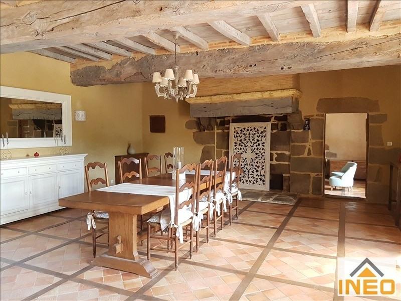 Vente maison / villa Hede 447100€ - Photo 5