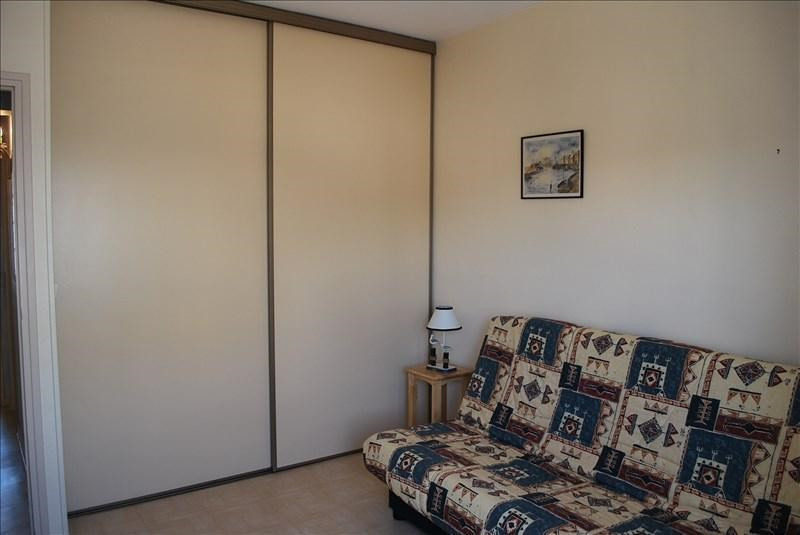 Sale apartment Quend-plage 69 500€ - Picture 3