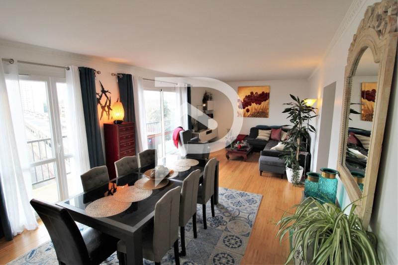 Vente appartement Eaubonne 245000€ - Photo 3