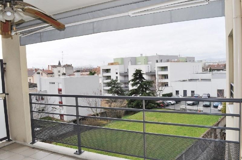 Vente appartement St fons 158000€ - Photo 3