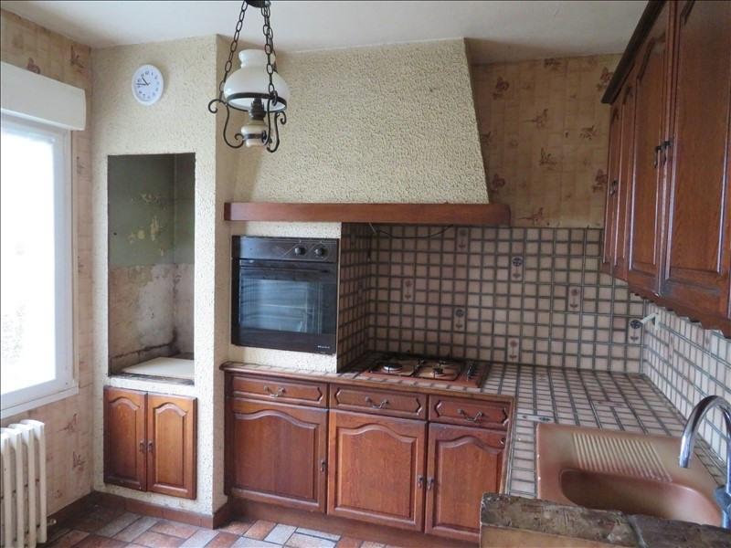 Vente maison / villa St pierre la garenne 149000€ - Photo 4