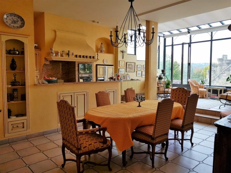 Vente de prestige appartement Avignon 625000€ - Photo 2