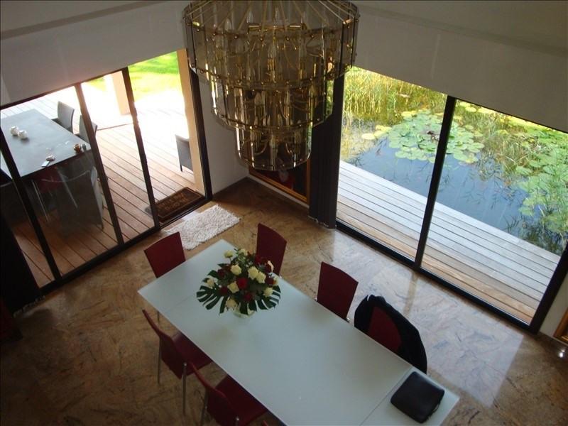 Deluxe sale house / villa Oberschaeffolsheim 875000€ - Picture 4