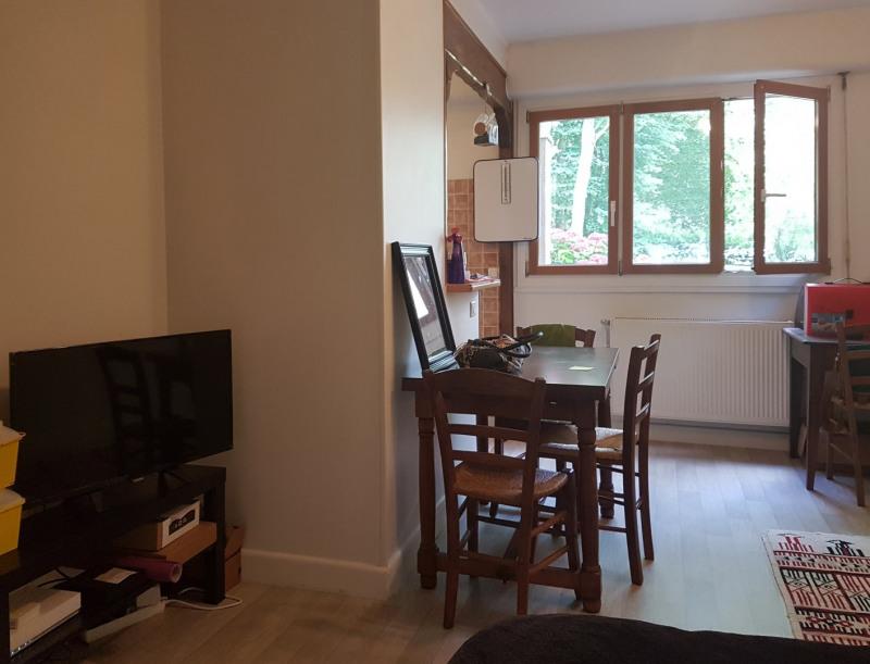 Rental apartment Le plessis-trévise 605€ CC - Picture 5