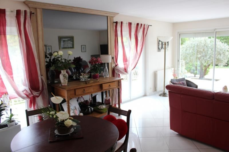Vente maison / villa Villette d anthon 499 000€ - Photo 4