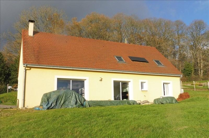 Vente maison / villa Tourouvre 163000€ - Photo 6