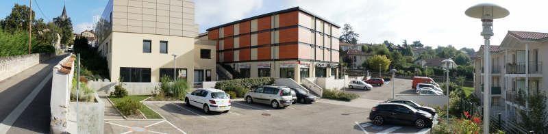 Revenda armazém Vaugneray 128960€ - Fotografia 6