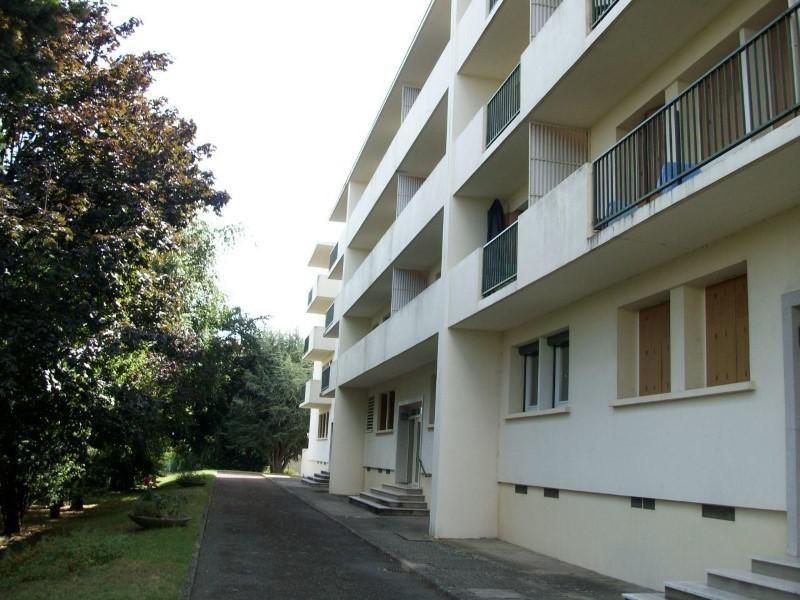 Vente appartement Roanne 52000€ - Photo 3
