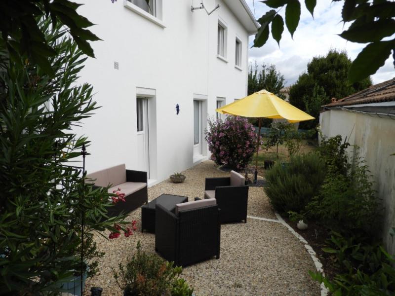Sale house / villa Vaux sur mer 397100€ - Picture 2