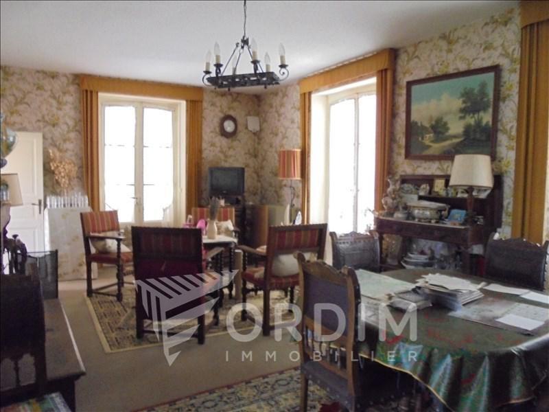 Sale house / villa Ouzouer sur trezee 261600€ - Picture 3
