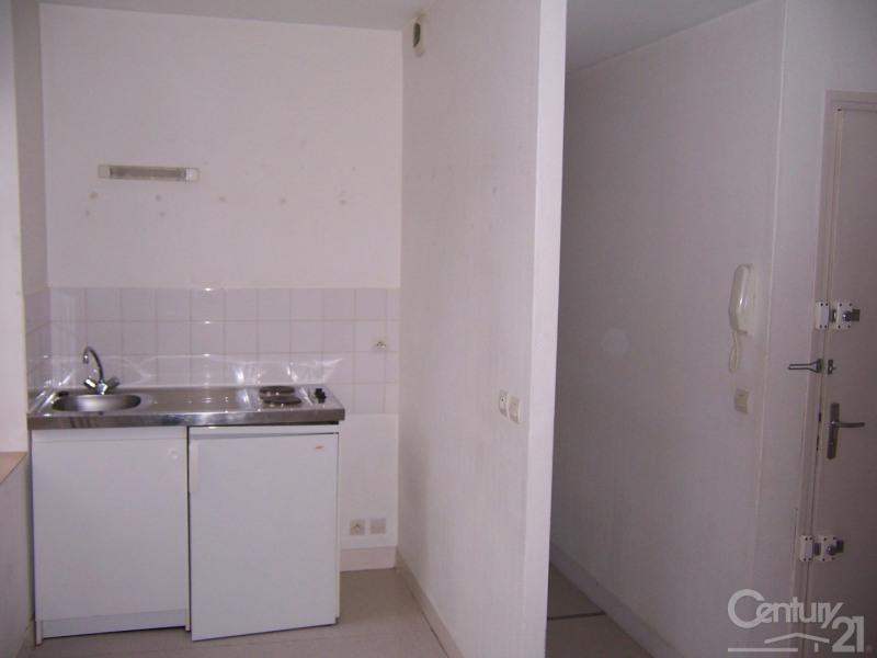 Affitto appartamento Caen 450€ CC - Fotografia 4