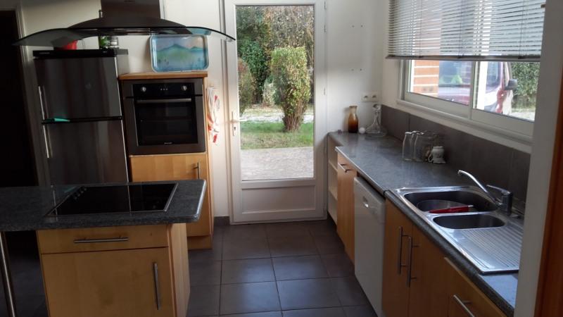 Vente maison / villa Axe thérouanne fauquembergue 177500€ - Photo 6