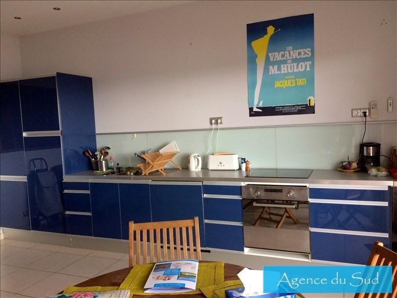Vente appartement La ciotat 357000€ - Photo 3