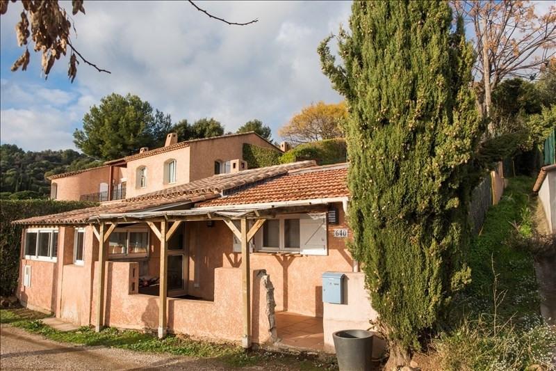Revenda casa Carqueiranne 370000€ - Fotografia 2