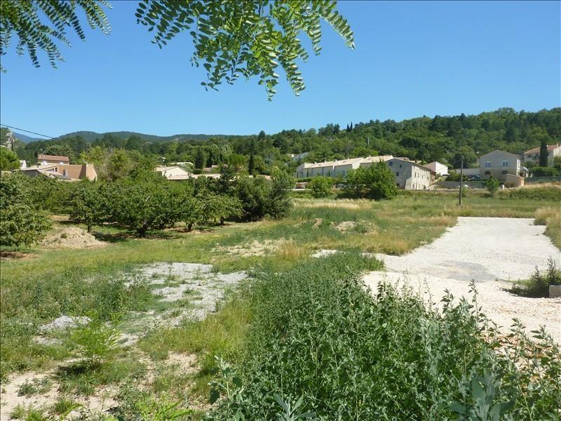 Vendita terreno Malaucene 120000€ - Fotografia 1