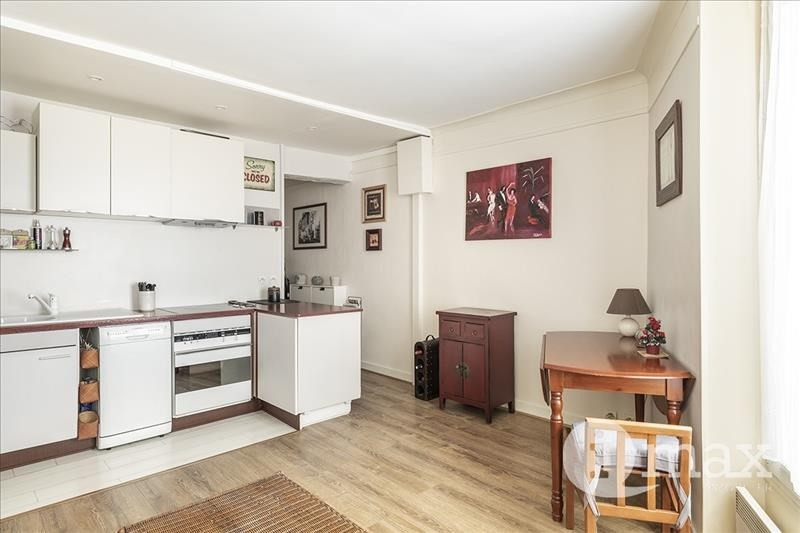 Vente appartement Levallois perret 299000€ - Photo 2