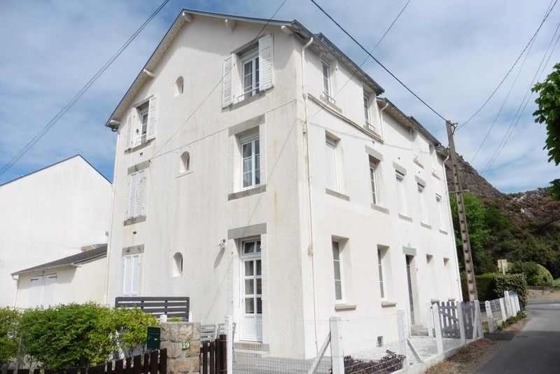 Vente appartement Jullouville 48700€ - Photo 1