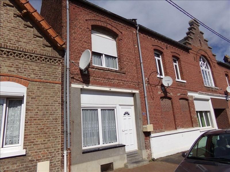 Sale house / villa Inchy en artois 85000€ - Picture 1