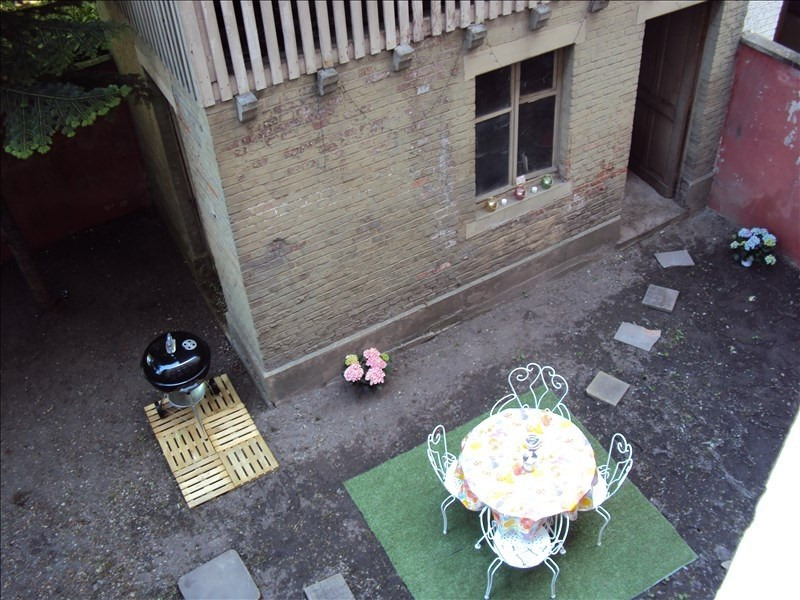 Sale apartment Mulhouse 110000€ - Picture 7