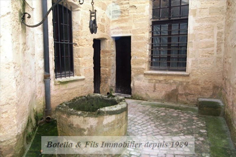Vente appartement Uzes 395 000€ - Photo 8
