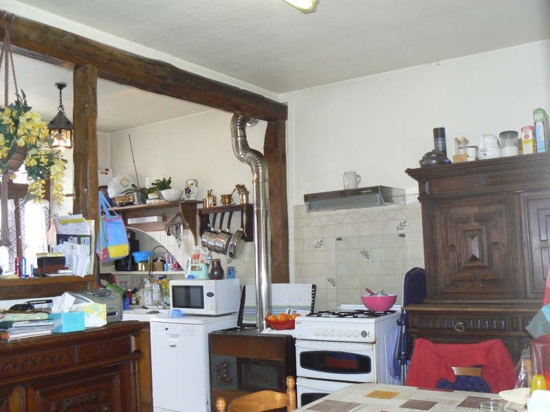 Vente maison / villa Breval 3 mn 209500€ - Photo 8