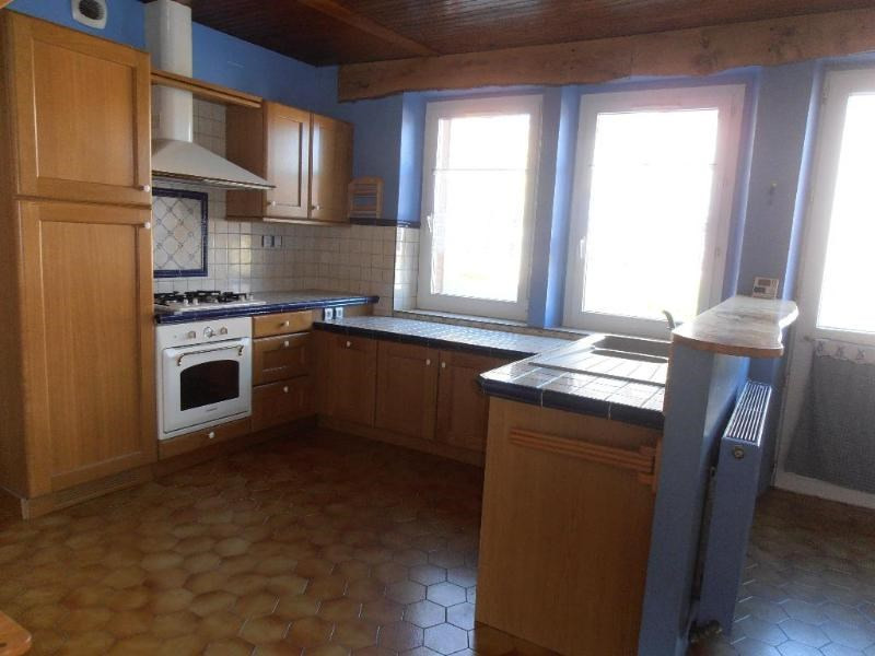 Location maison / villa Le poizat 616€ CC - Photo 2