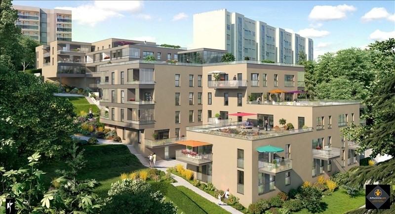 Sale apartment La mulatiere 350000€ - Picture 1