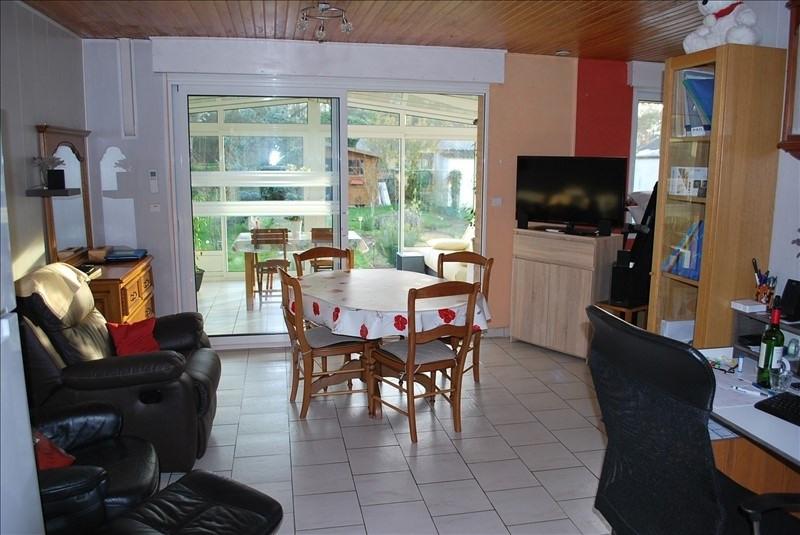 Sale house / villa Quend 155000€ - Picture 3