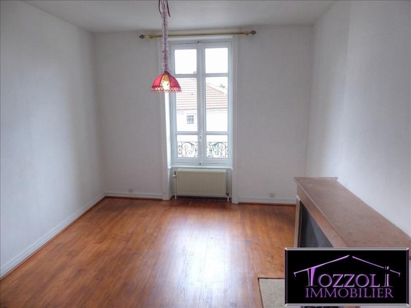 Sale house / villa St quentin fallavier 235000€ - Picture 6