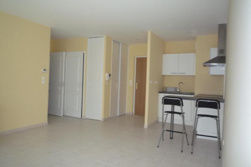 Location appartement St apollinaire 577€ CC - Photo 1
