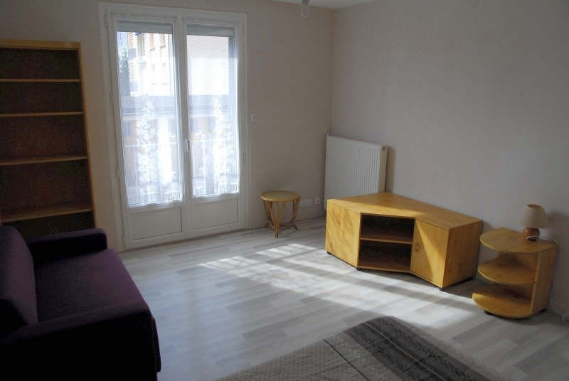 Location appartement Montlucon 338€ CC - Photo 2