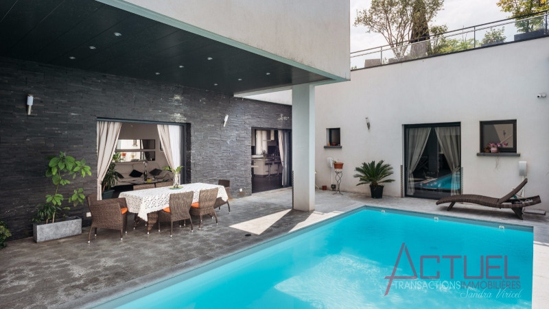 Vente de prestige maison / villa Villeurbanne 1442000€ - Photo 3