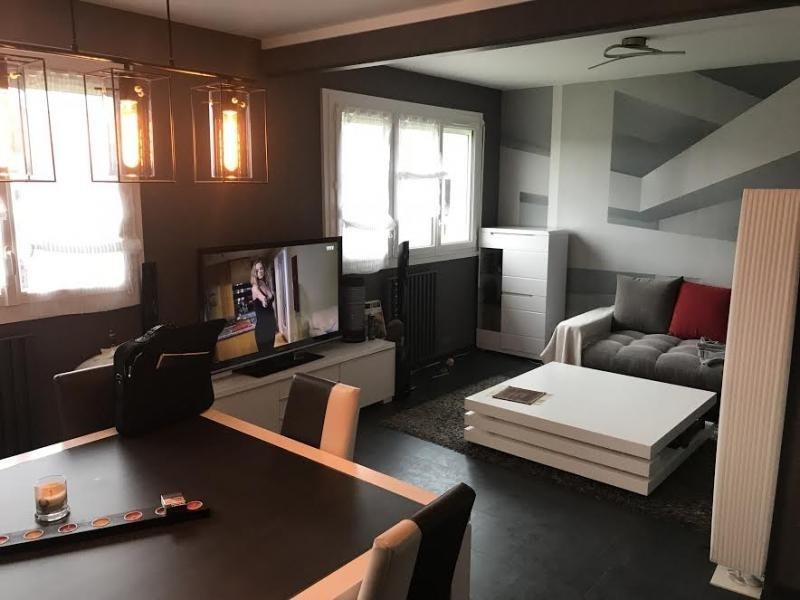 Vente appartement Limoges 116600€ - Photo 2